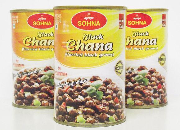 Sohna Black Chana