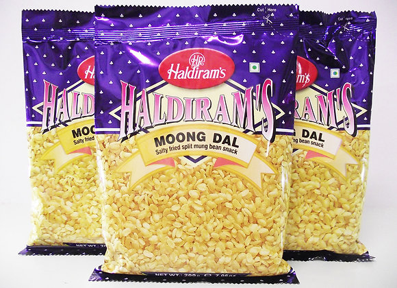 Haldiram Moong Dal