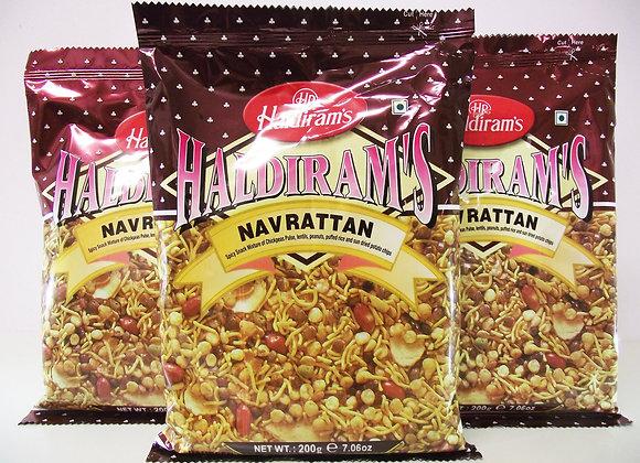 Haldiram's Navrattan