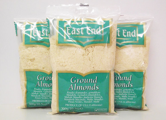 East End Ground Almonds