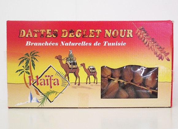 Haifa Tunisian Dates