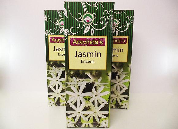 Aravinda's Jasmin Essence Sticks