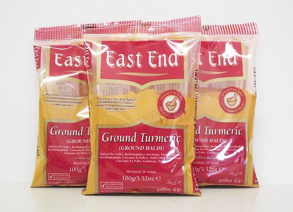East End Haldi powder (Turmeric Powder) 100g