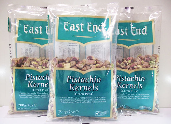 East End Pistachio Kernels (Green Pistachio)
