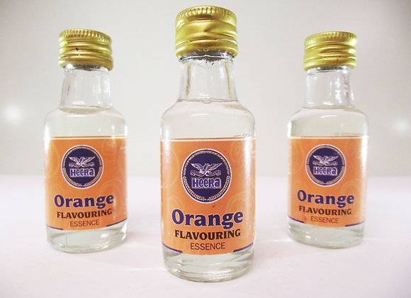 Heera Orange Flavouring Essence
