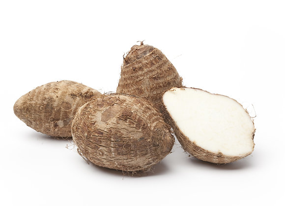 Colocasia Root / Taro Root / Arbi 1kg