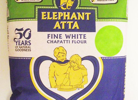 Elephant White Atta 10kg