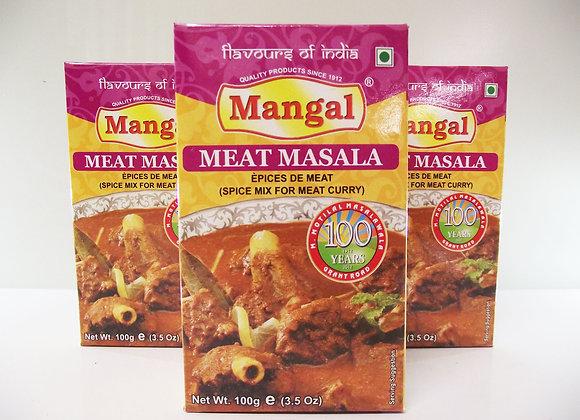 Mangal Meat Masala