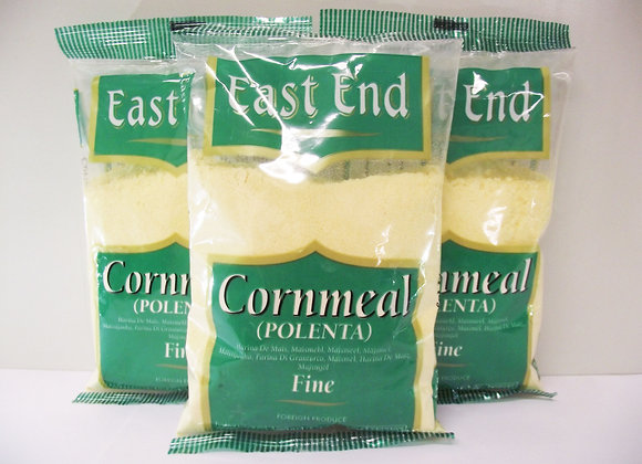 East End Cornmeal Fine 375g