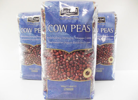 East End Cow Peas