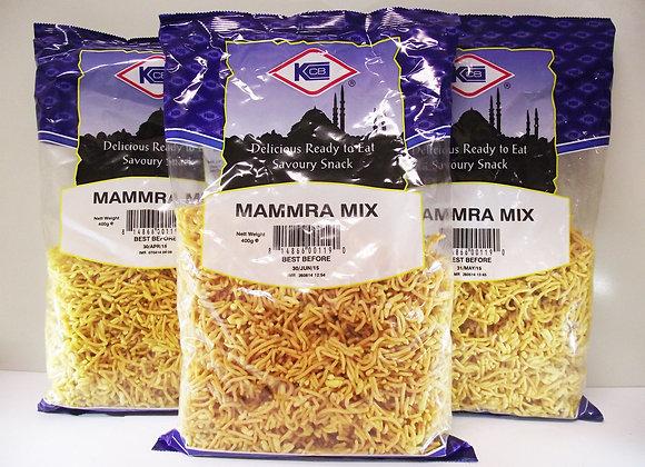 KCB Mammra Mix