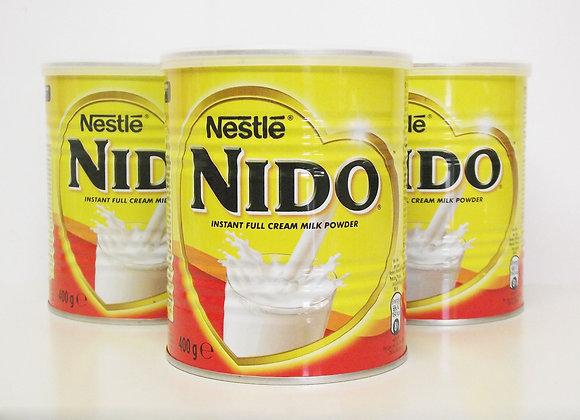 Nestlé Nido 400g