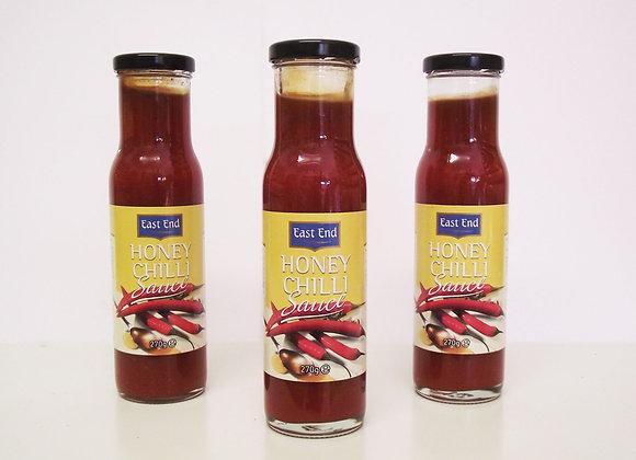 East End Honey Chilli Sauce