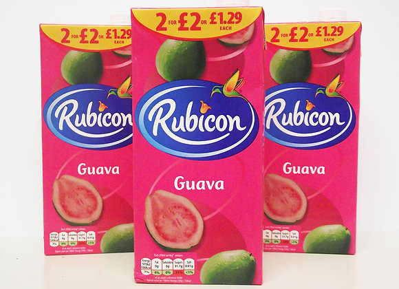 Rubicon Guava Juice Drink