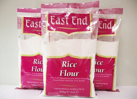 East End Rice Flour 500g
