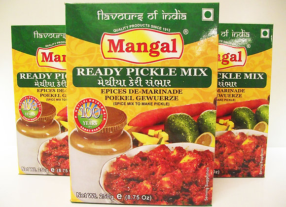 Mangal Ready Pickle Mix