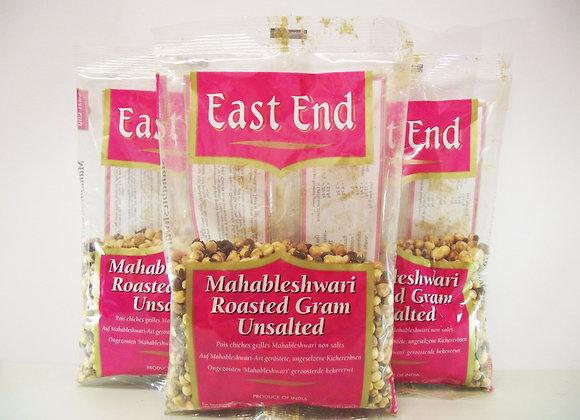 Mahableshwari Roasted Gram Unsalted 1kg