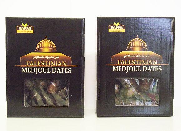 Yaffa Palestinian Medjoul Dates