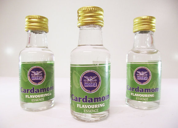 Heera Cardamom Flavouring Essence