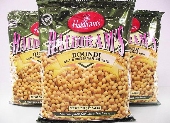 Haldiram's Boondi