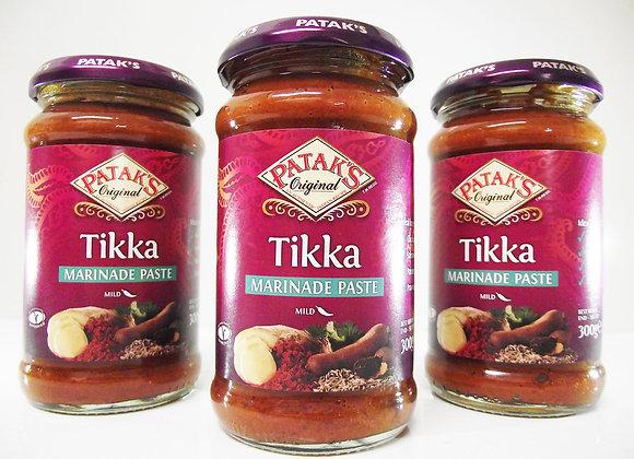 Patak's Tikka Marinade Paste