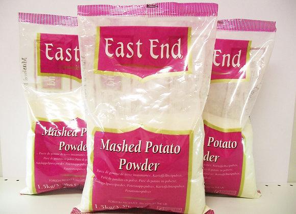 East End Mashed Potato Powder 1.5kg