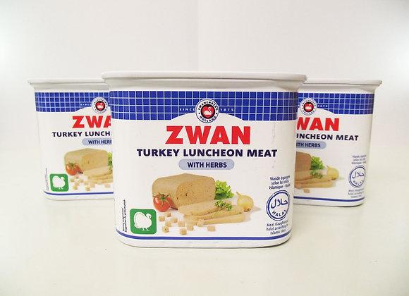 Turkey Lunchean Meat