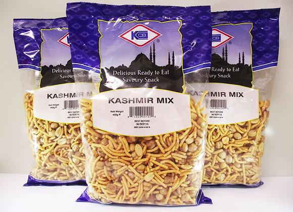 KCB Kashmir Mix