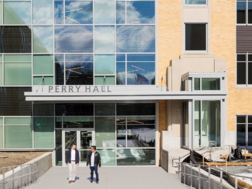 UMass Lowell Perry Hall