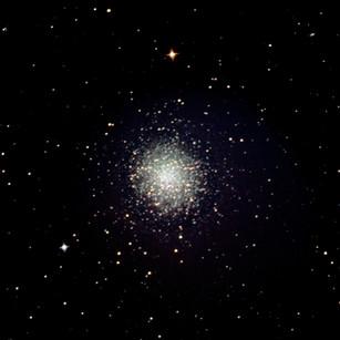 M13, cúmulo globular