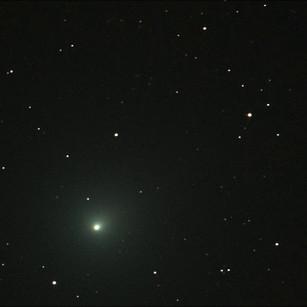 Cometa Wirtanen