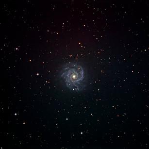 Galaxia M74