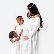 Family Maternity Photographer London
