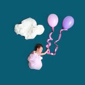 Newborn Photoshoot Art Essex