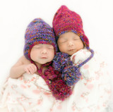 newborn twins photographer essex