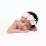 Newborn Headbands and Props