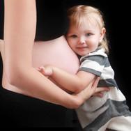 Maternity Photoshoot Family