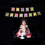 Cake Smash Photographer Essex