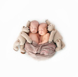 twins photographer newborn essex