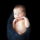 London Newborn Photograph