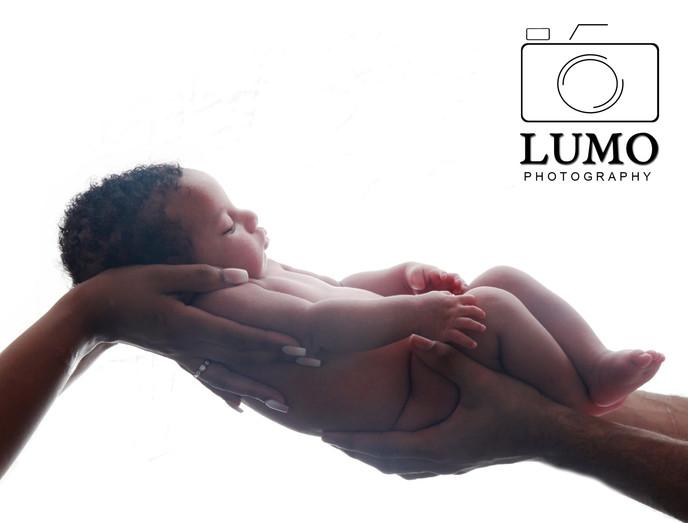 A New Baby Boy - Newborn Photographer Essex