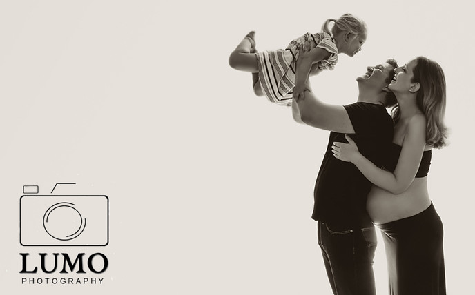 Maternity Family Photoshoot - London and  Essex