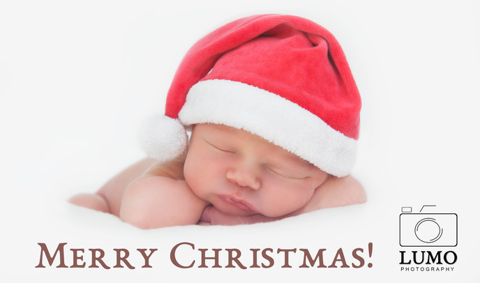 Merry Christmas! From Lumo Photography