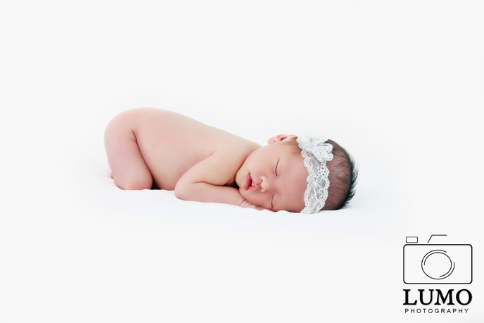 Capture Your New Baby - At home in Essex and London