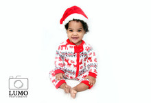 Xmas Sitter Session - Photography in your Home