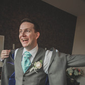 Lifestyle Wedding Photography