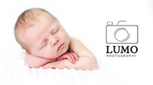 Newborn Photo Shoot - Baby Oran