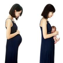 Pregnancy and Newborn Pacakges