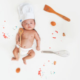 Baby Photographer in Essex and London