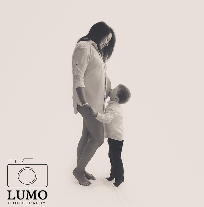 Maternity Photoshoot - Essex